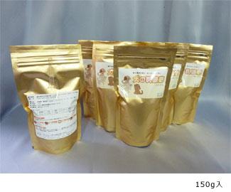 犬の乳酸菌 150g パッケージ